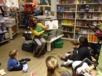 momstown Milton Book Reading 5