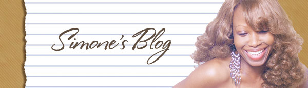 Simone's blog